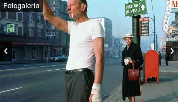 Crítica. La revolución visual de la icónica cámara de fotos Leica