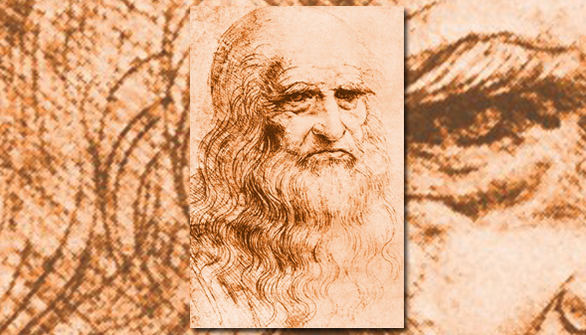 Expertos en Da Vinci localizan 14 descendientes vivos del artista