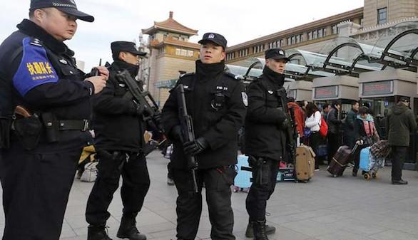 China se arma con su primera y polémica Ley Antiterrorista
