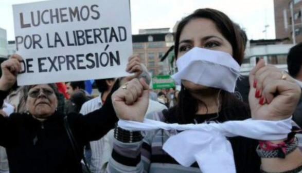 España retrocede en materia de libertad de prensa