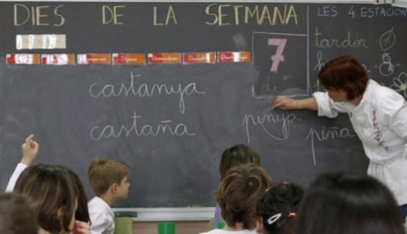 Manifiesto por unas instituciones catalanas respetuosas con la libertad lingüística