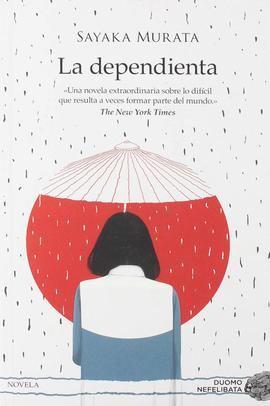Sakaya Murata: La dependienta