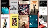 Los libros de 2016: Vargas Llosa, Banville, Guelbenzu o Vila-Matas, entre las novedades