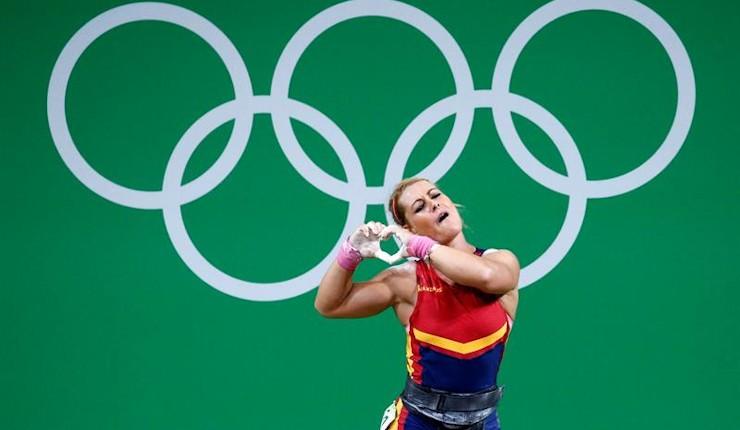 La cuarta medalla de España es de bronce