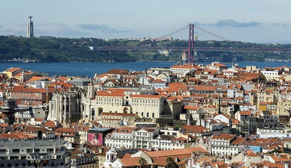 Un funicular aproximará dos de los barrios más tradicionales de Lisboa