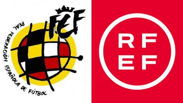 La RFEF cambia de imagen 31 años después: la inspiración Miró da paso a la sencillez