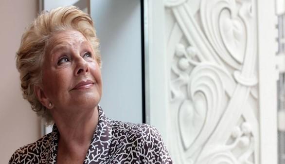 Lola Herrera, galardonada con el Premio Max de Honor 2016