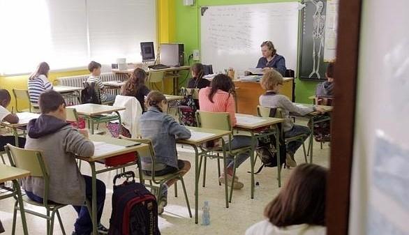 El Gobierno suspenderá los efectos académicos de las evaluaciones finales de ESO y Bachillerato