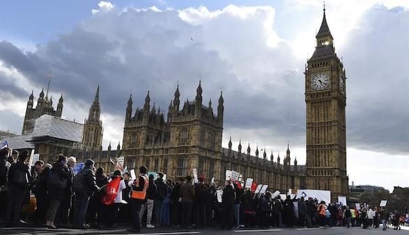 El Reino Unido se empobrecería con el 'brexit'