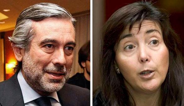 López y Espejel, apartados también del caso Bárcenas