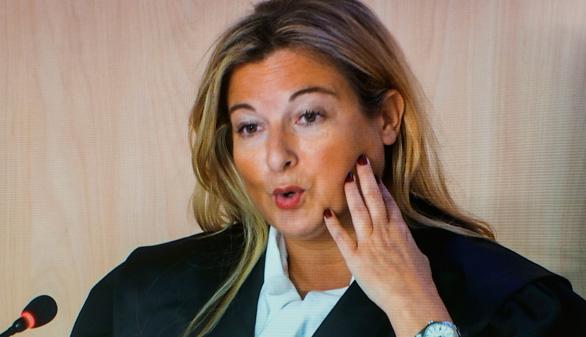 ¿Seguirá Manos Limpias como acusación contra la Infanta?