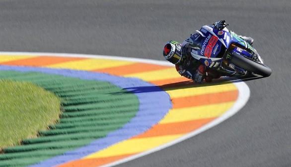 Más difícil para Rossi: Lorenzo saldrá desde la 'pole'