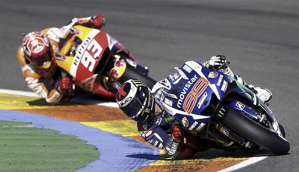 Así fue el último Gran Premio del año en directo