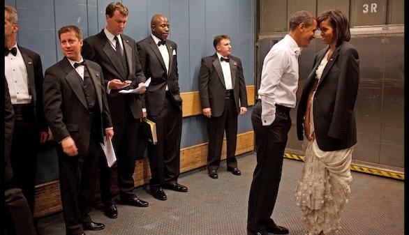 Arranca la nueva vida de los Obama, no tan lejos de la Casa Blanca