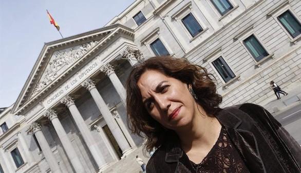 ¿Sigue cobrando Irene Lozano de UPyD tras fichar por el PSOE?