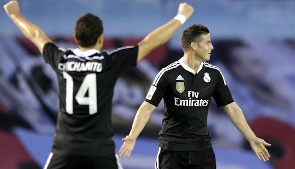 Lucha por la Liga: Real Madrid y Sevilla no ceden en su caza