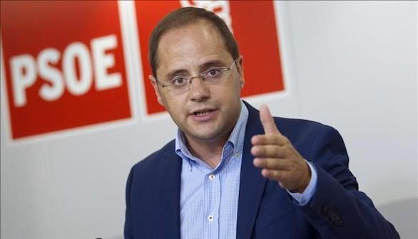 PSOE: ni
