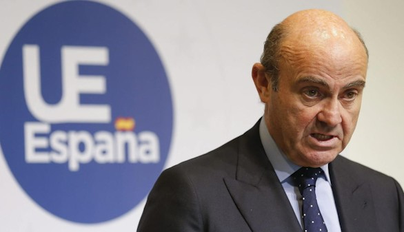 Bruselas: España no tomó medidas para reducir el déficit