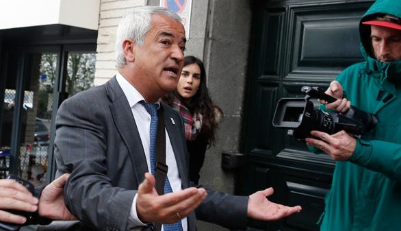 Ausbanc pidió 300.000 euros