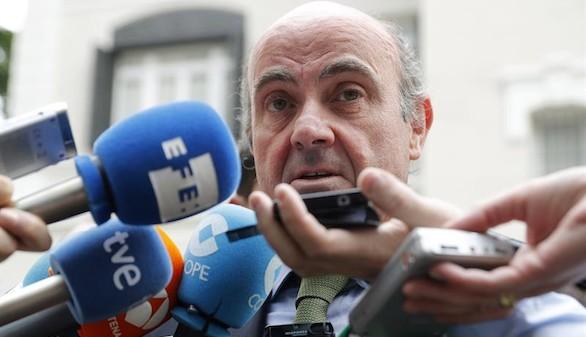 La Eurozona debate la multa por el déficit excesivo de España