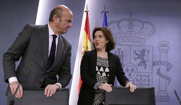 España: crecer el 2,5% y crear 1,8 millones de empleos hasta 2019