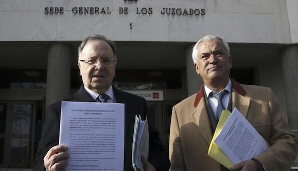 La UDEF investiga a Manos Limpias y a Ausbanc