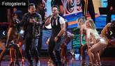 Despacito arrasa en los Grammy Latino