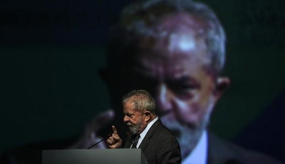 La Fiscalía brasileña presenta nuevos cargos contra Lula por corrupción