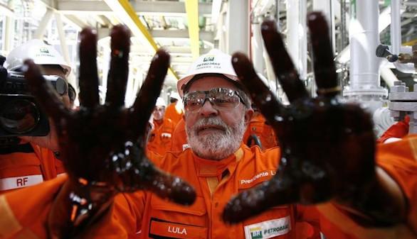 El fiscal acusa a Lula de ser 'comandante máximo' de la red de corrupción de Petrobras