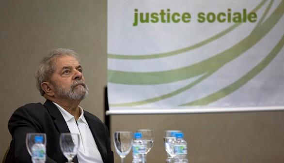 La Fiscalía brasileña pide investigar a Lula y a otros tres ministros