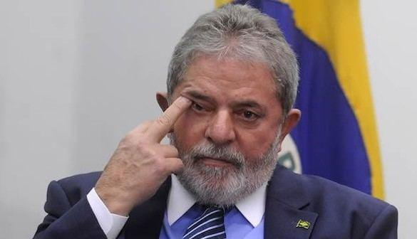 Lula da Silva, interrogado por la corrupción en Petrobras