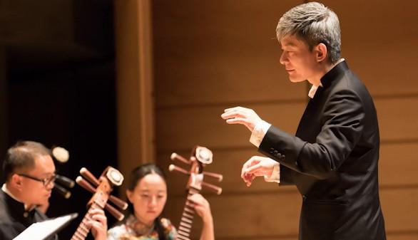 Primera gira en España de Ma Jiuyue con motivo del Año Nuevo Chino