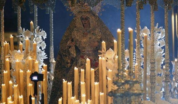 La Semana Santa, el carnaval y la trashumancia, Patrimonio Cultural