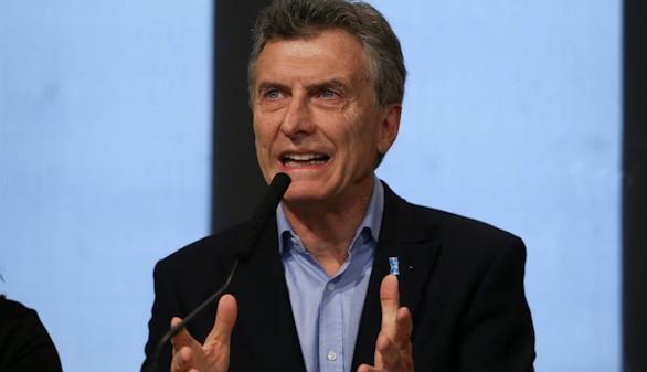 Macri repatriará a Argentina 1,3 millones de dólares que tiene en Bahamas