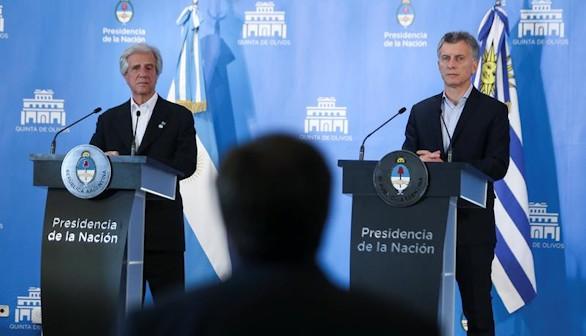 El Mercosur se reunirá esta semana para decidir si aplica la cláusula democrática a Venezuela