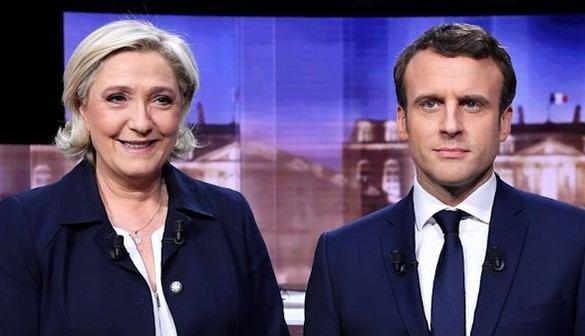 Concluye la campaña electoral en Francia, comienza el Día D