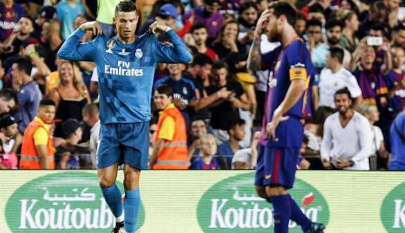El Real Madrid quiere hurgar en la herida del Barcelona |23:00/T5