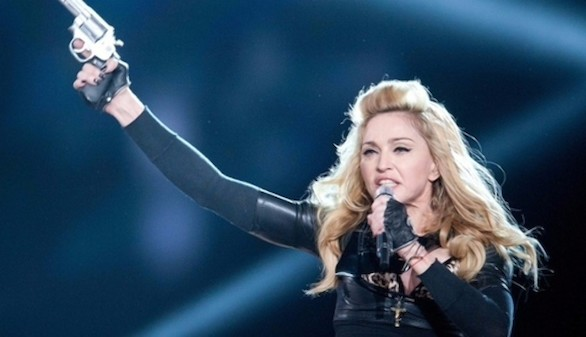 Madonna y sus problemas con la comunidad de vecinos
