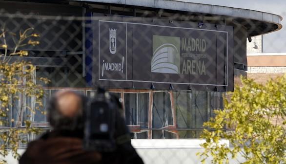 Madrid Arena: la defensa de Flores culpa al Ayuntamiento