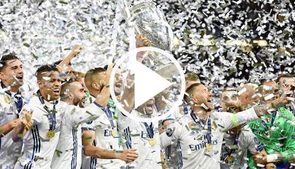 Resumen de 2017. El mejor Real Madrid y Neymar y Villar como puntos de inflexión