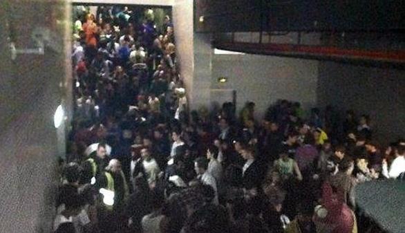 Quince conclusiones sobre la tragedia del Madrid Arena