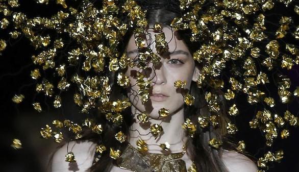 Madrid Fashion Week. El volante español se convierte en el protagonista