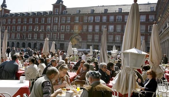 Madrid pone coto a las viviendas turísticas