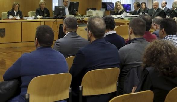 La Fiscalía culpa a Flores de masificar el Madrid Arena