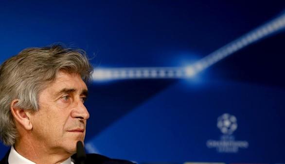 Pellegrini y el City pierden el respeto al Madrid