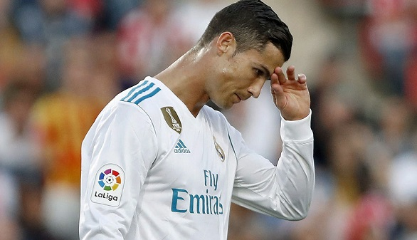 Resumen de LaLiga. El Real Madrid se olvida las ganas y Barça y Valencia hacen caja