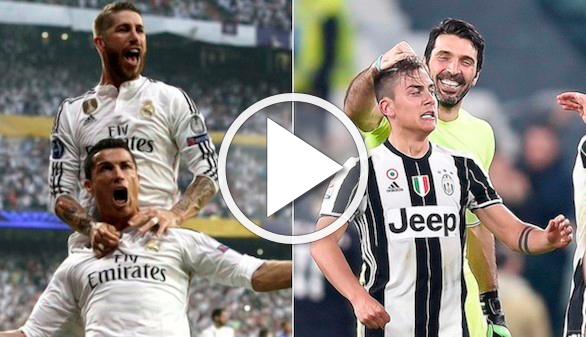 El Real Madrid, a por la Duodécima y la historia