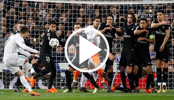 El Real Madrid y el PSG se juegan el curso y el proyecto en 90 minutos | 20:45/A3