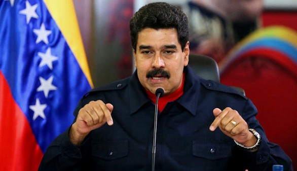 El Gobierno venezolano evalúa pedir la disolución del Parlamento