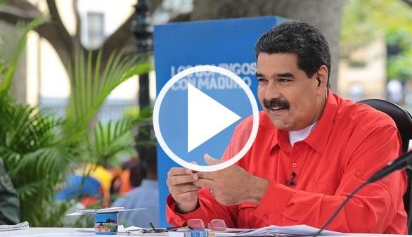 Luis Fonsi y Daddy Yankee, contra Maduro por usar
